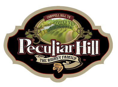 Peculiar Hill - The Rigney Family